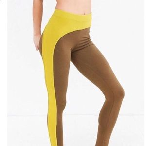 Without Walls Color Block Leggings